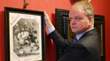 Museum call for return of Nazi-looted art is latest in line of repatriation pleas