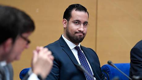 Ex-Macron bodyguard Benalla in custody over use of diplomatic passports – prosecutor