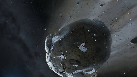 Apophis asteroid could strike Earth in 2068, warn Russian scientists