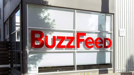 Twitter pillories BuzzFeed after Mueller team dismisses 'bombshell' on Cohen & Trump