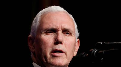 #ExposeChristianSchools: Twitter erupts over Pence's defense of Christian schools