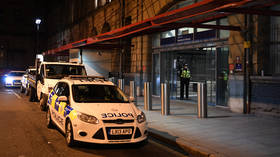 UK police treat Manchester New Year's Eve stabbing attack as 'terrorist investigation'