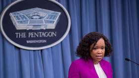 'Fetch my dry-cleaning?' Pentagon spokeswoman quits amid reports she made staff run personal errands