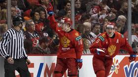 Russia see off Canada to top group at World Junior Hockey Championship