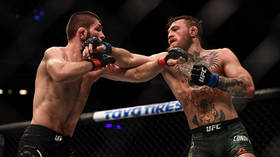 'You rent dorms': McGregor issues withering put-down to coach for predicting defeat vs Holloway