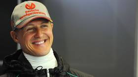 'In the very best of hands': Michael Schumacher's family issue rare update on F1 legend