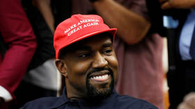 'Trump all day': Kanye West reaffirms love of Donald Trump in first 2019 tweets