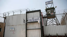 Israel toughens prison conditions for Palestinians to 'fulfill moral duty to victims'