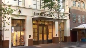 1 killed, 16yo attacker arrested after stabbing at Scientology HQ in Sydney