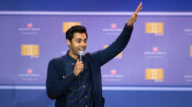 Comedian Hasan Minhaj slams Netflix for censoring him in Saudi Arabia over Yemen criticism