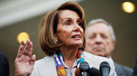 Democrats introduce impeachment articles on 1st day in the House