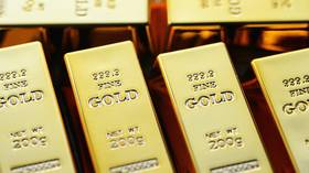 China on gold-buying spree amid global push to end US dollar dominance