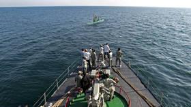 Iranian warships in US' backyard? Tehran to deploy navy to western Atlantic – commander