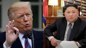 US sanctions relief & 'bold action' by North key to solve deadlock – S. Korean president's aide
