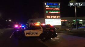 3 dead, 4 injured in bowling alley shooting near Los Angeles – police