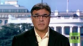 Whistleblower crackdown & John Kiriakou