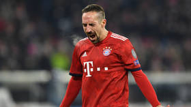'F*** your grandmothers': French winger Ribery unleashes social media rant over $1K steak backlash