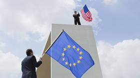 EU dependency on US stalling alternative payment channel – Iran