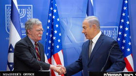Bolton to Netanyahu: We have the best US-Israel relations in history