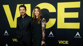 'You're welcome': Christian Bale thanks Satan for inspiration and...gets feedback