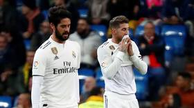 Real Madrid: 5 reasons why the Spanish giants are struggling