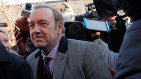 Kevin Spacey pleads not guilty to sexually assaulting 18yo busboy