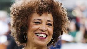 Too anti-Israel? Birmingham institute abruptly revokes Angela Davis' civil rights award
