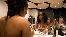 Paris' first nudist restaurant zips up its pants and closes its doors