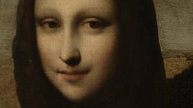 Fake views? Study claims there's no 'Mona Lisa effect' in Da Vinci's masterpiece