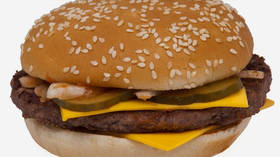 Oregon man sues Burger King for cost of a lifetime of uneaten meals after they cut him off