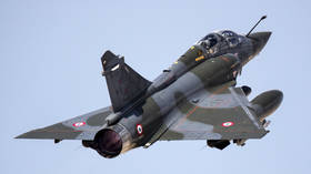 Mirage fighter jet crash debris found in eastern France, rescuers searching for 2 pilots - report