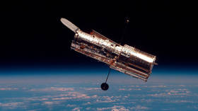 Hubble loses main camera, unlikely to be repaired soon amid US govt shutdown