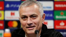 'Everything's been sorted': Mourinho free to manage again after $19mn payoff from Man Utd – reports