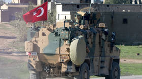 Operation against Kurdish-led militias in Syria not dependent on US troops withdrawal – Turkish FM