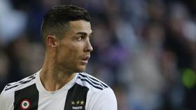 Ronaldo 'asked to submit DNA sample' as part of case into Las Vegas rape allegations