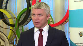 'WADA experts have started copying lab data' – Russian Sports Minister Kolobkov
