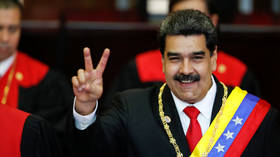 Paraguay breaks diplomatic ties with Venezuela, neighbors join in condemning Maduro