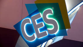 British government's covert operations & VR fetuses at #CES2019 (E877)