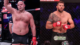 Last chance for The Last Emperor? Fedor Emelianenko takes on Ryan Bader for Bellator crown