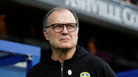 'It's disgusting, he doesn't give a damn!': English football reacts as Leeds boss admits 'Spygate'