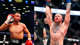 'Broke b*tches!': Conor McGregor blasts both Khabib & Malignaggi in social media rant