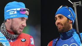 'I'd like to personally meet & discuss our issues': Loginov responds to Fourcade criticism