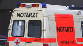 Afghan man stabs pregnant woman at German hospital, victim loses her unborn child