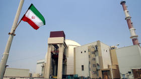 Iran designing 'modern' uranium fuel, could restart enrichment 'in 4 days' - official