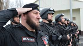 LGBT advocacy say dozens of gays arrested in Chechnya, 'outdated fiction' authorities say