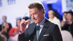 Breaking Bad star Bryan Cranston in hot water over disabled role in 'The Intouchables' remake