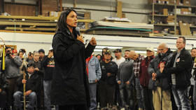 'Homosexual extremists' remarks come back to bite 2020 hopeful Tulsi Gabbard
