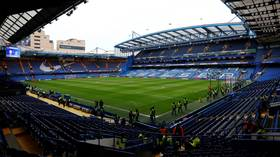 Chelsea face stadium closure as UEFA opens disciplinary proceedings over alleged racist chants