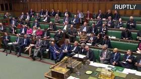 WATCH LIVE Final Brexit debate ahead of crucial vote