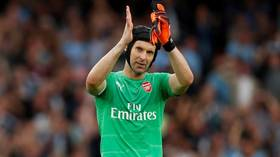 'Fantastic career': Football world reacts to Petr Cech's announcement of imminent retirement